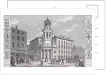 Coal Exchange, London by Anonymous