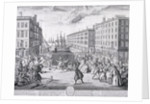 The view and humours of Billingsgate, London by Arnold Vanhaecken