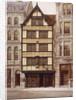 Crosby Hall, Bishopgate, London by JL Stewart