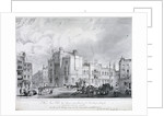 City of London School, London, 1835 by
