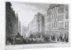 Cheapside, London by Anonymous