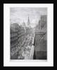 Cheapside, London by Thomas Mann Baynes