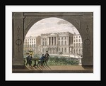 London Institution, Finsbury Circus by Anonymous