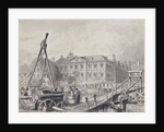 Fishmongers' Hall from north east, London by