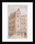 nos 103-104 Fleet Street, London by