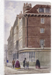 Fleet Street, London by