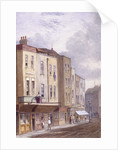 Crown and Coopers' Arms, Golden Lane, London by