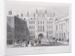 Guildhall, London by S Lacey