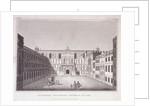 Guildhall, London by Robert Blemmell Schnebbelie