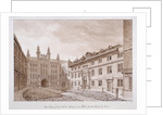 Guildhall, London by William Henry Toms