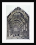 Guildhall, London by Kell Brothers