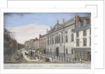 Ironmongers' Hall, London by T Loveday