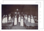 The Lord Mayor's Dinner at Guildhall, London by