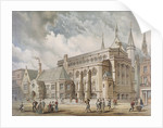 Guildhall Library, London by
