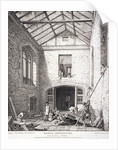 Leadenhall Chapel, London by