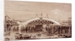 London Bridge (new), London by Anonymous