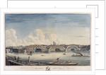New London Bridge, London by G Yates