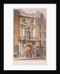 Mercers' Hall, London by Anonymous