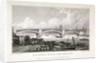Southwark Bridge, London by