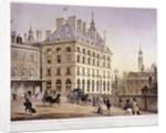 London Bridge Station, Bermondsey, London by Robert Dudley