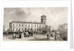 London Bridge Station, Bermondsey, London by Henry Adlard