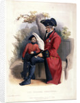 The Chelsea Pensioner, Chelsea, London by Anonymous