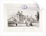 Brooke House, Hackney, London by Dean and Munday