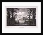 Vane House, Hampstead, London by J Smith