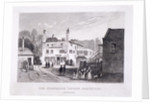 The Spaniards Inn, Hampstead Heath, Hampstead, London by