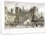 St John's Gate, Clerkenwell, London by James B Allen