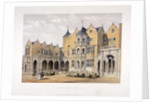 Holland House, Kensington, London, c1850? by Day & Son
