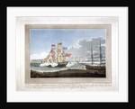West India Docks, Poplar, London by