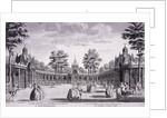 Vauxhall Gardens, Lambeth, London by Thomas Bowles