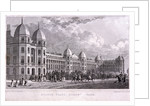 Sussex Place, Regent's Park, Marylebone, London by WR Smith