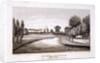 New River, Stoke Newington, London by JB
