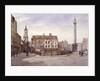 Billingsgate, London by John Crowther