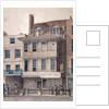 George Inn, West Smithfield, London by