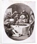 The alderman's dinner by