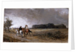 Winchelsea, East Sussex, (1865?) by