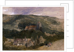 View at Hastings by Sir John Gilbert
