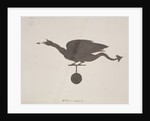 Weather vane from St Mary-le-Bow, London by