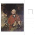 Lord Heathfield. c1809 by