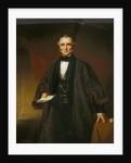 Warren Stormes Hale. 1853 by John Robert Dicksee