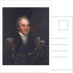 Sir Claudius Stephen Hunter. 1813 by