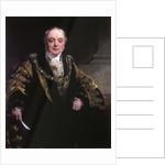 Sir John Musgrave. 1852 by John Preston Knight