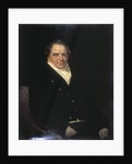 Sir Edward Banks by William Patten