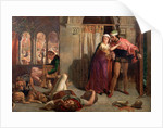 The Eve of St Agnes by