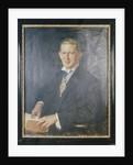 Sir Angus Newton Scott by Wilfred Gabriel de Glehn