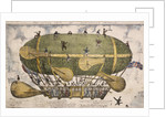 The Aeriel Ship, or Munchausen Improved! by