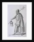 Bellman & Billman, c1680, Cries of London, (c1819?) by